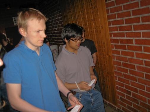 Rantasauna 10.2007