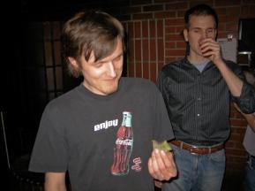 Rantasauna 11.2007