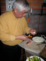Rantasauna 12.2007
