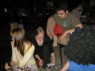 Rantasauna 14.2007