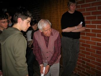 Rantasauna 19.2007