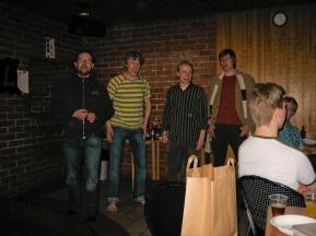 Rantasauna 28.2007