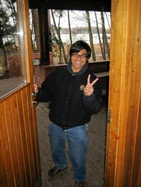 Rantasauna 3.2007