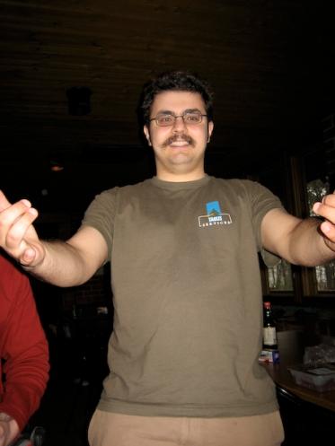 Rantasauna 4.2007