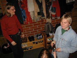 Rantasauna 5.2007