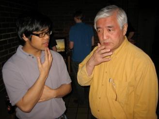 Rantasauna 6.2007