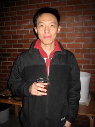 Rantasauna 8.2007