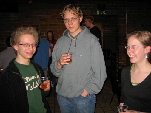Rantasauna 9.2007